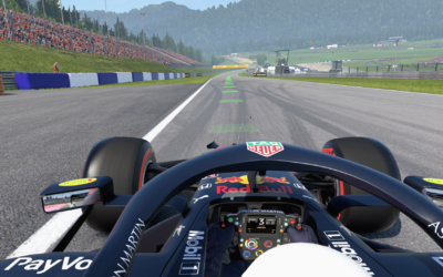 Come togliere la traiettoria su F1 2020